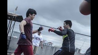Behind The Scenes From Our SHORT FILM | Martial Arts Category