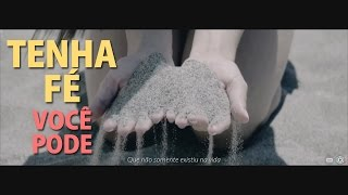 VIDEO MOTIVACIONAL TENHA FÉ  - VIDEO IMPACTANTE SOBRE A VIDA ( LEG )