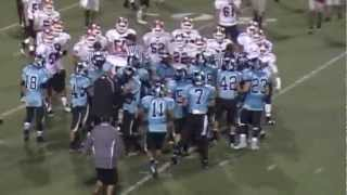 AZUSA vs gladstone 2012-  ANGEL FLORES highlights #43...wmv