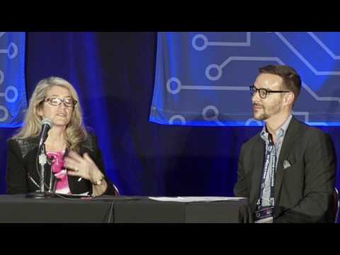 TiEcon 2017 - Social Impact Track - Changing the Game as a Company