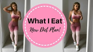 HOW I TRACK MACROS| Eating Out When Dieting| FDOE| Sophie Aris