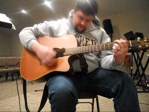 Always By Kristian Stanfill Key Of G Cover Youtube
