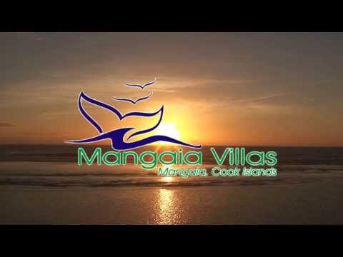 Discover Mangaia Villas | Mangaia, Cook Islands