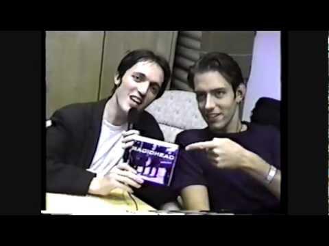 (1994/11/04) Sideshow, Thom, Ed & Colin