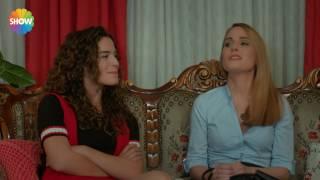 Gülümse Yeter 18.Bölüm | Yasemin kıskançlık krizine girdi!