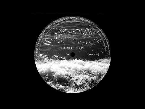 Die Selektion - Der Augenblick Explodiert (Ancient Methods Remix)[a+w XLIV]