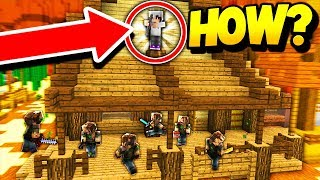HOW TO NEVER DIE IN INFECTION MODE! (Minecraft Murder Mystery)
