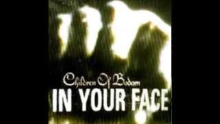 Children of Bodom In your Face Instrumental HQ