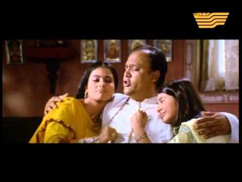 Индийское семейное видео