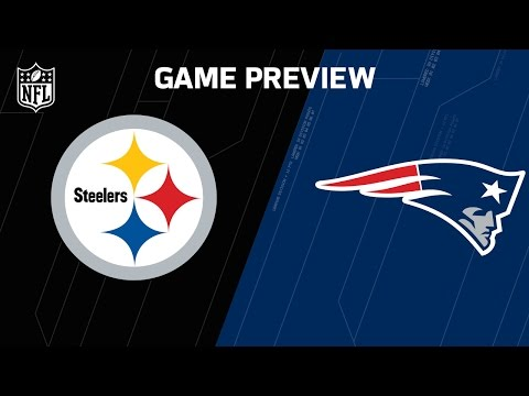 Steelers vs. Patriots | Around the NFL Podcast | NFL Conference Championship Previews