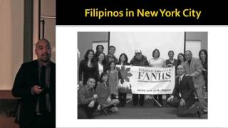practices of filipinos in the new