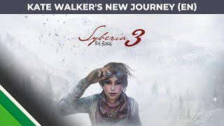 Syberia 3 (PC/MAC) PL DIGITAL