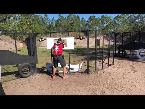 2018 Florida Open Nash Production Low ports