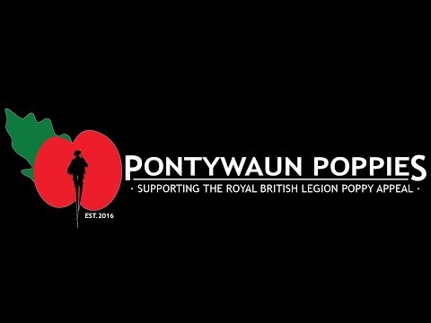 Pontywaun Poppies
