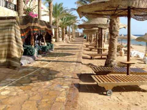 Tamra Beach  - Sharm el Sheikh