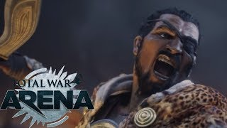 Total War : ARENA - Epic 10v10 Multiplayer Battles Hannibal Gameplay #6 [Sponsored]