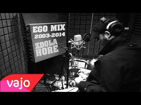 EGO MIX 2003-2014 Zdola Hore ( 75 tracks ) ||NOVÝ PROJEKT 2O15 EGO MIX - 2OO3/2O15 /101 tracks/||