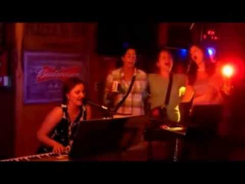 Rousseau Bar Karaoke Fun August 23rd, 2013 - by KDL Entertainment