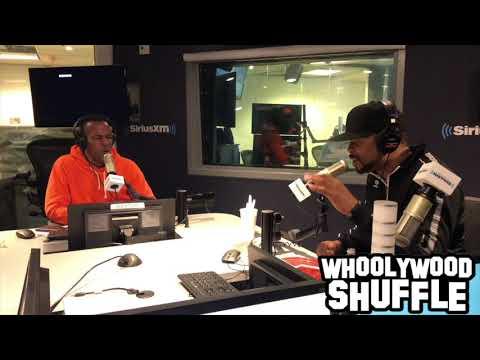 "Method Man x DJ Whoo Kid - ""Drop The Mic"" (Shade 45 Freestyle)"