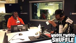 Watch Method Man Freestyle video