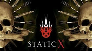 24 of the Best of Static-X