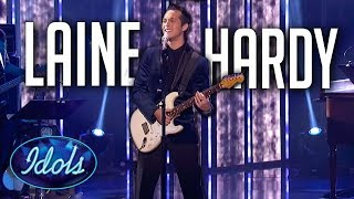 WINNER of American Idol 2019 | Laine Hardy\'s Journey | Idols Global