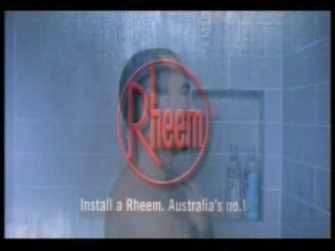 Install a Rheem