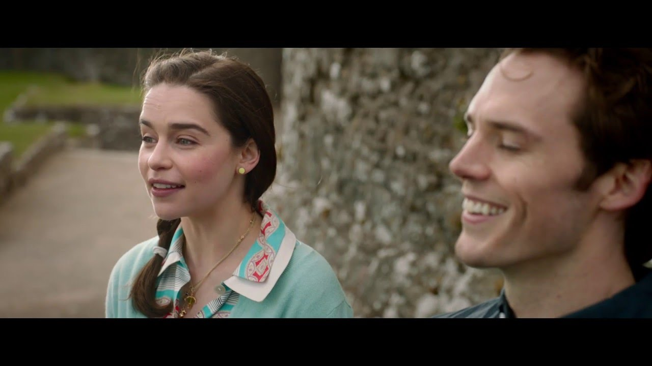 Me Before You 2016 Moviexclusive Com