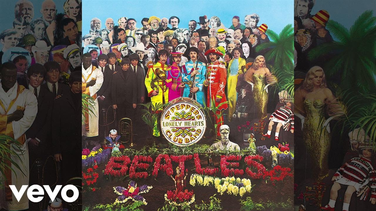 the-beatles-sgt-peppers-lonely-hearts-club-band-take-9-and-speech-thebeatlesvevo