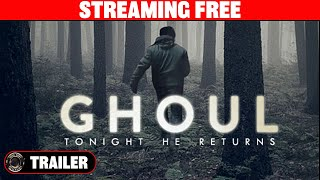 Watch Horror Movie Ghoul Free on Prime Video