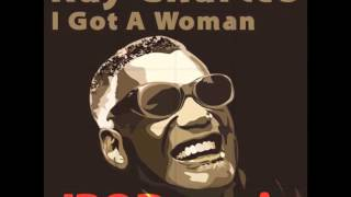 Ray Charles - I Got A Woman (JPOD remix)