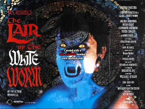 Lair of the White Worm Soundtrack-D'Ampton Worm Song