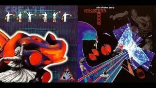 Absolute Zero - Crashing Icons (2000) [ Full Album]