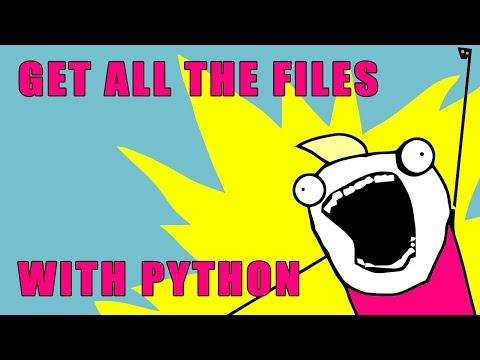How To Bulk Download  Files With Python