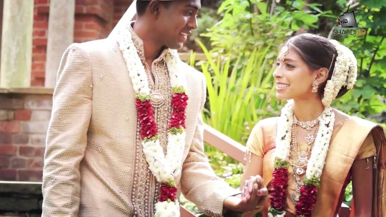 Tamil Wedding Cinematography South Indian Videography By Shaadihd