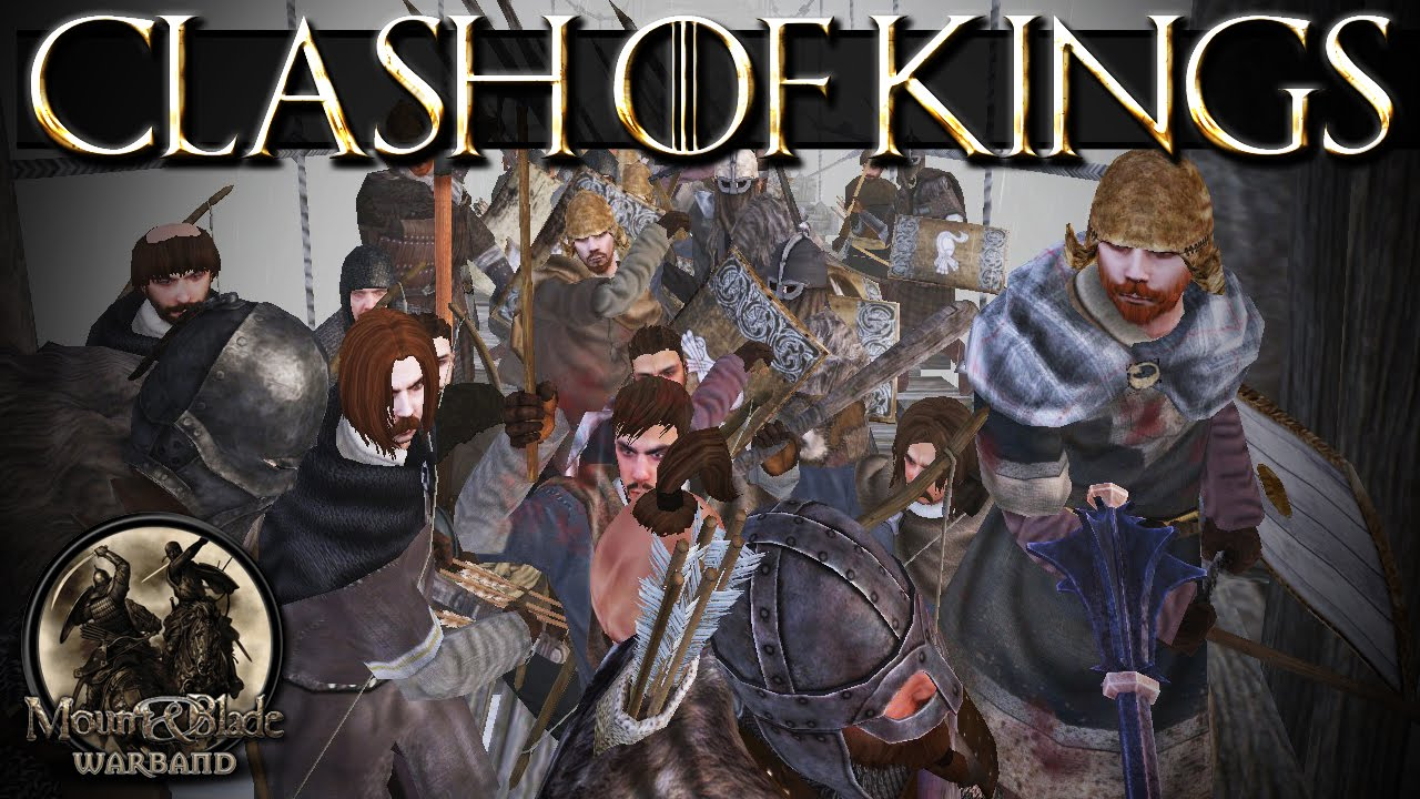 Mount & Blade A Clash of Kings 4.0 %100 Türkçe …