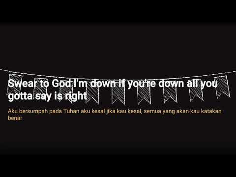 Mine,By.Bazzi(Video Lirik dan Terjemahan Bahasa Indonesia)