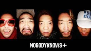 nobodyknows+ - innocent word