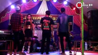 """Organ Tunggal """"HITAM PUTIH"""" Live Panggung Bikin Goyang Asiik,,(Terbaru)"""