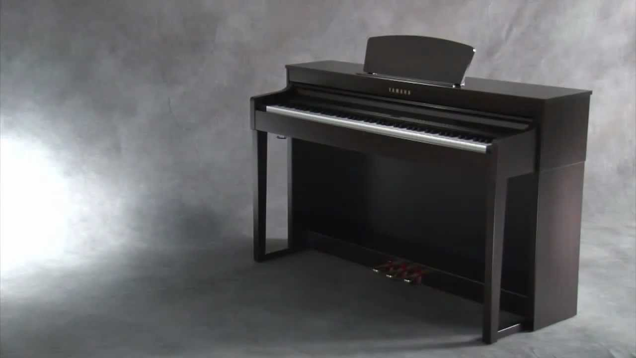 derby piano teachers review yamaha clavinova clp 430. Black Bedroom Furniture Sets. Home Design Ideas