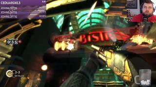 Stream: Let's Play BioShock Part 3 Finale