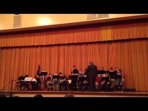 All Region Jazz Concert - Little Rock Central HS