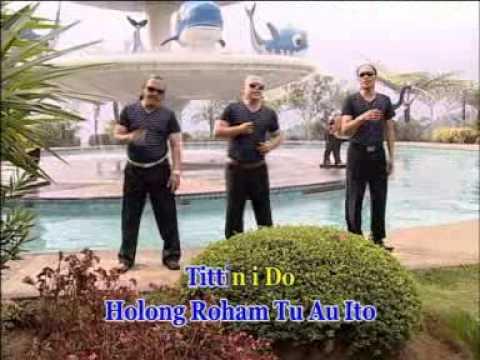 D'Silbers Trio   Tintin Ni Dainang