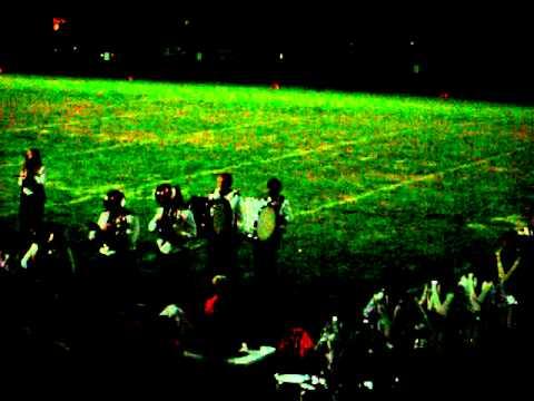 Jeff West Fight Song - Jefferson West High School Meriden, KS
