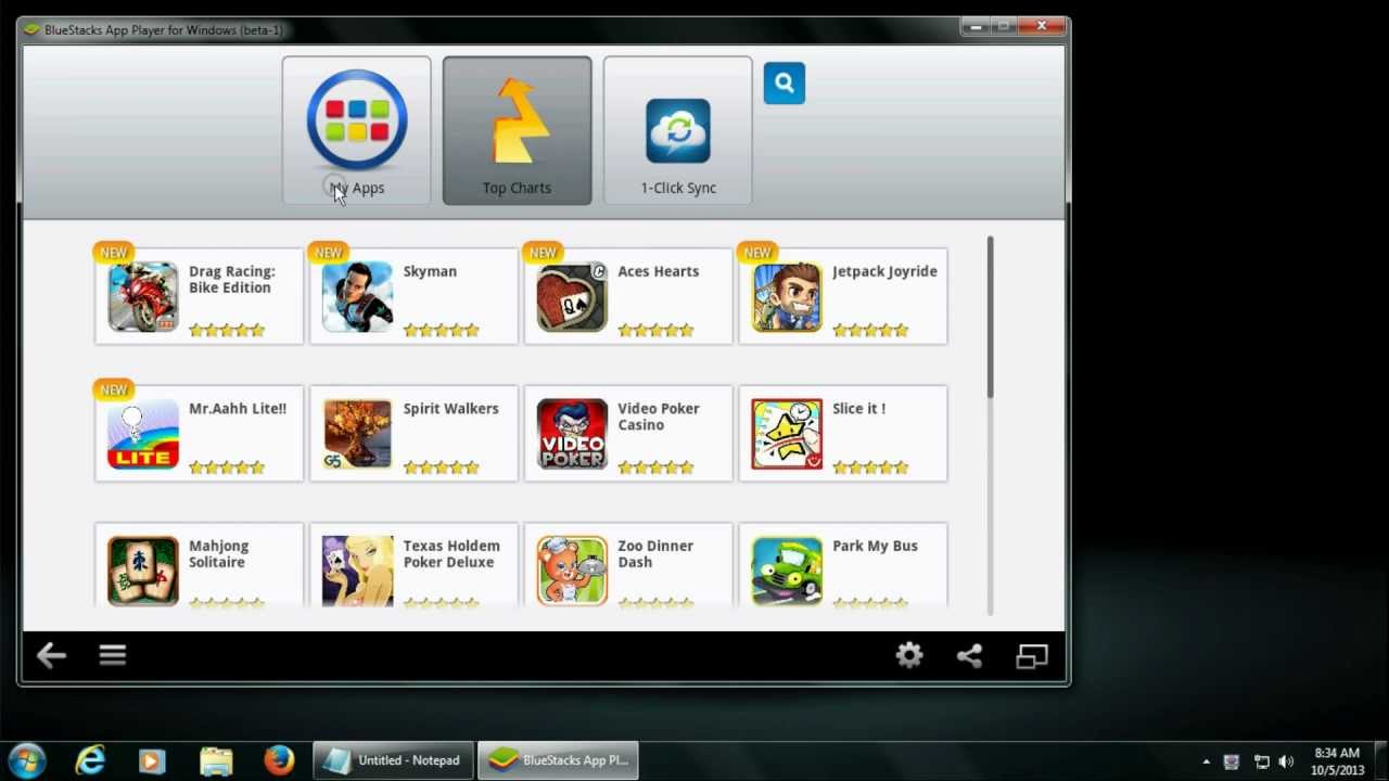 Install Bluestacks Without Graphics Card  100% WORKING Error 25000 Fixed!