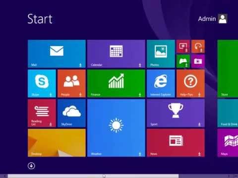 Installing Windows 8.1 Enterprise In Realtime