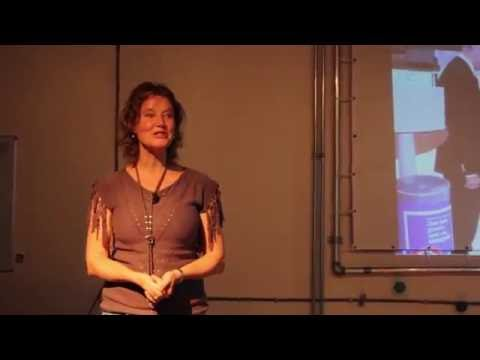 How to light your fire without a burnout - Esther Jacobs