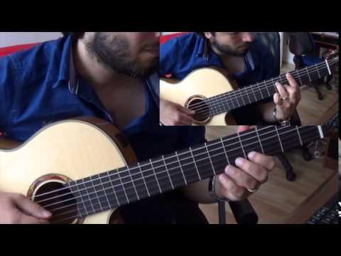 Aç Bir Coca Cola - Gitar Cover