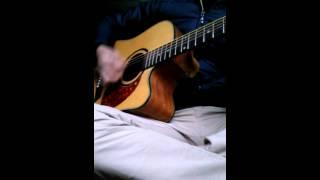 Đồng Thoại guitar cover