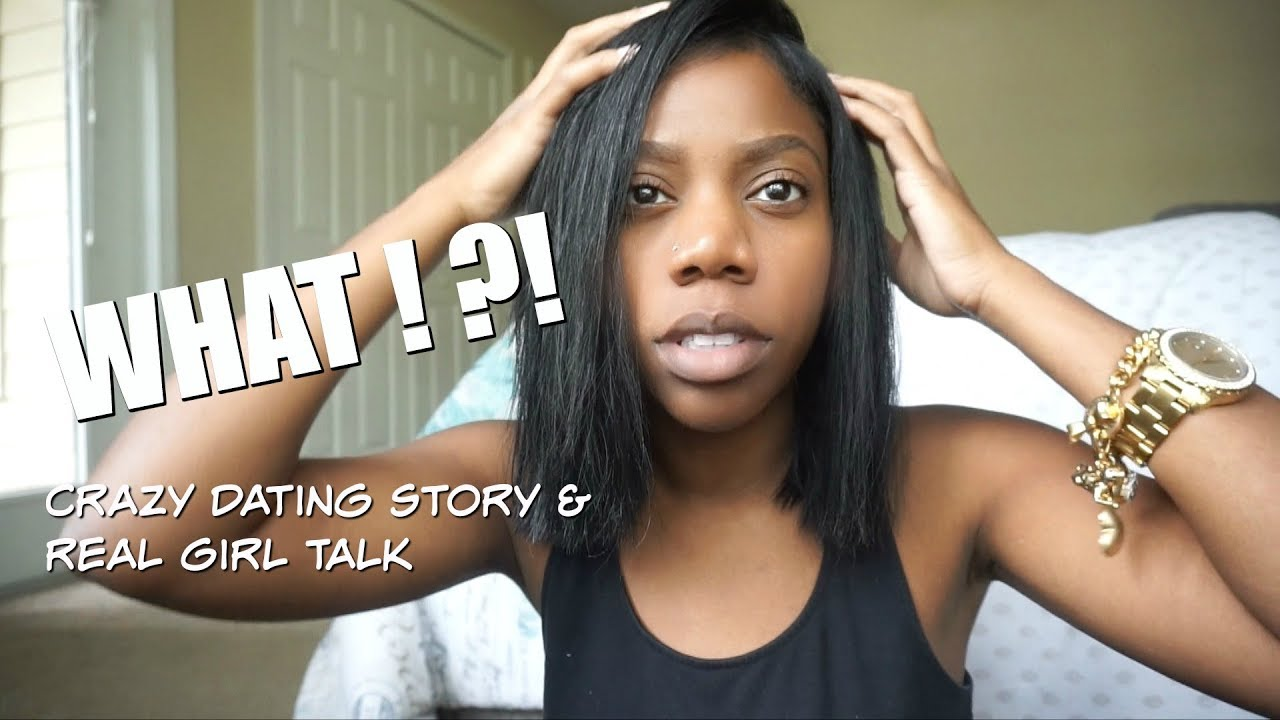 Embarrassing Dating Stories